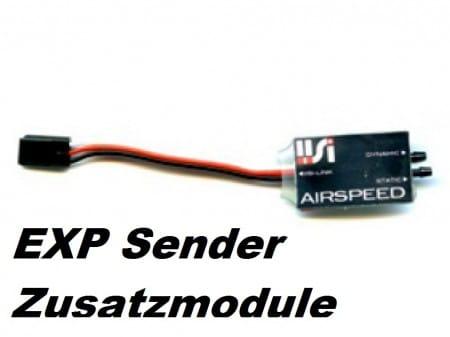EXP Expander Module  (Sendermodule)