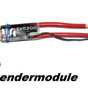 TXE200-V2 Sendermodul 200A