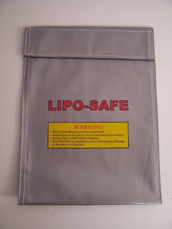 Lipo Safe Beutel XXL
