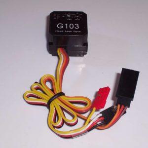 Head Lock Gyro G 103 Head Lock