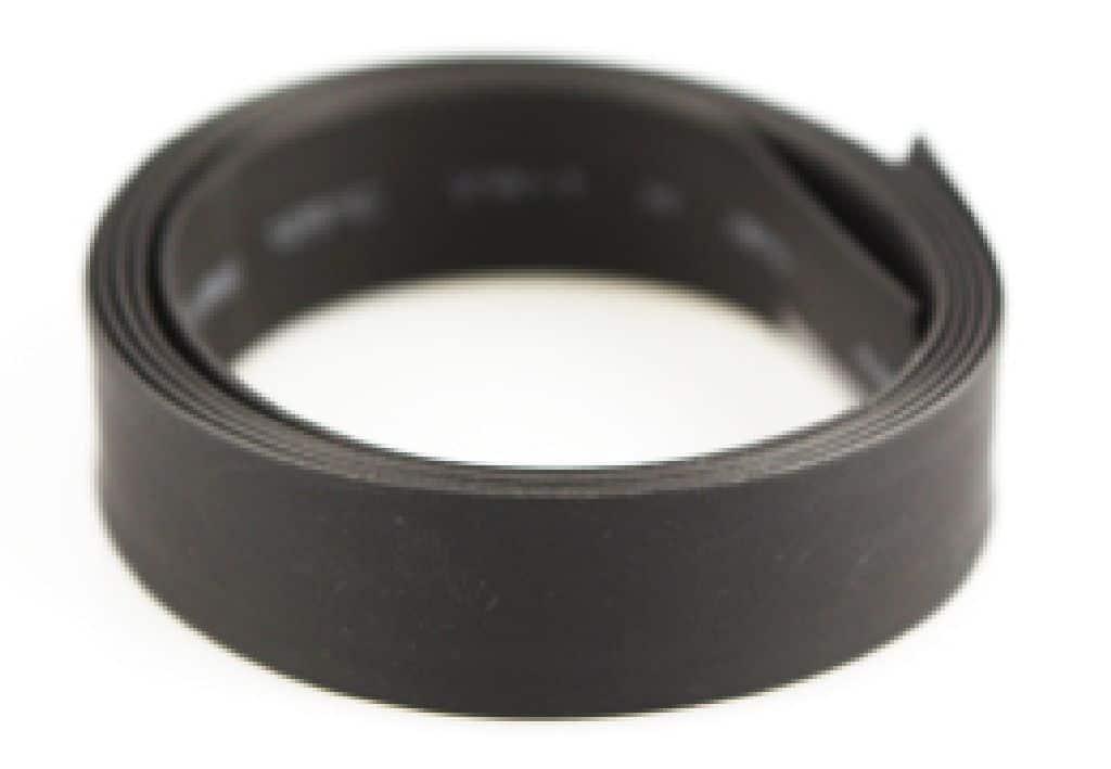 Schrumpfschlauch Yuki schwarz 10mm 1m lang