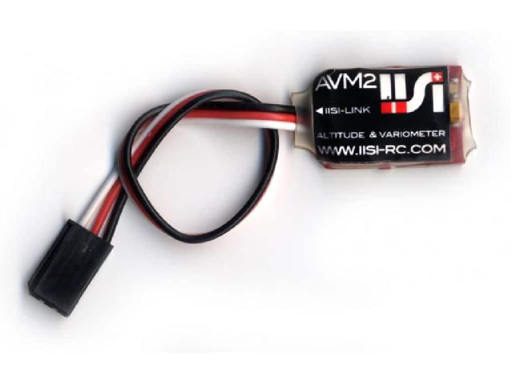 EXP-AVM2 (Höhendruckmesser)