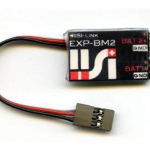 EXP-BM2 (Doppel Batterieüberwachung)