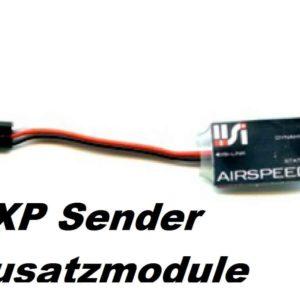 EXP-AS (Geschwindigkeitsmesser)