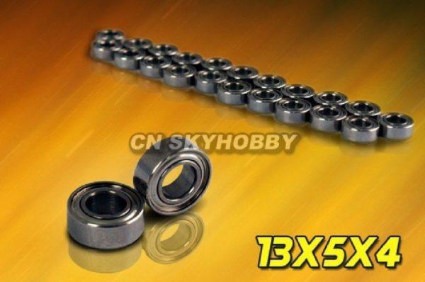Kugellager für Brushlessmotoren 695ZZ 13x5x4 mm