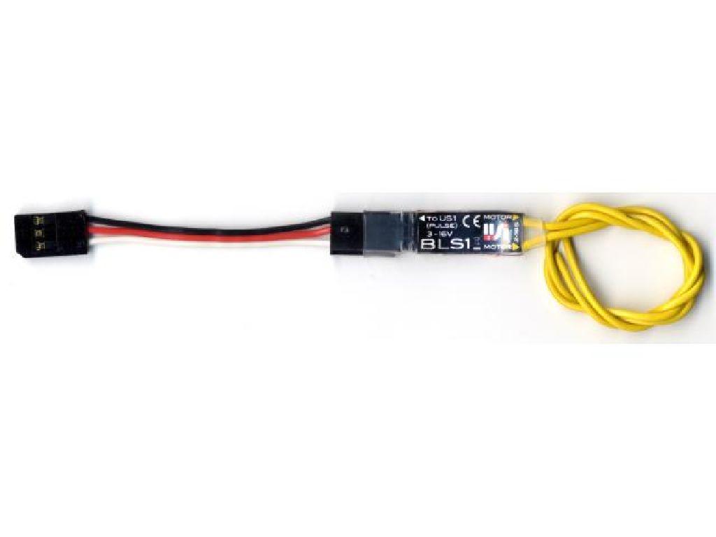 EXP-BLS1 (Brushlees Drehzahlmesser)