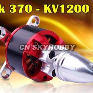 Park 370 C2826 C KV1200