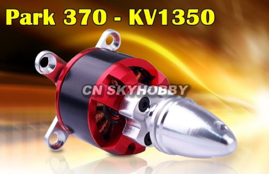 Park 370 C2826 C KV1350