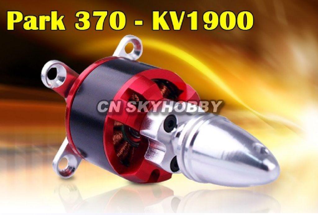 Park 370 C2826 C KV1900