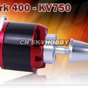 Park 400 C2830 C KV750