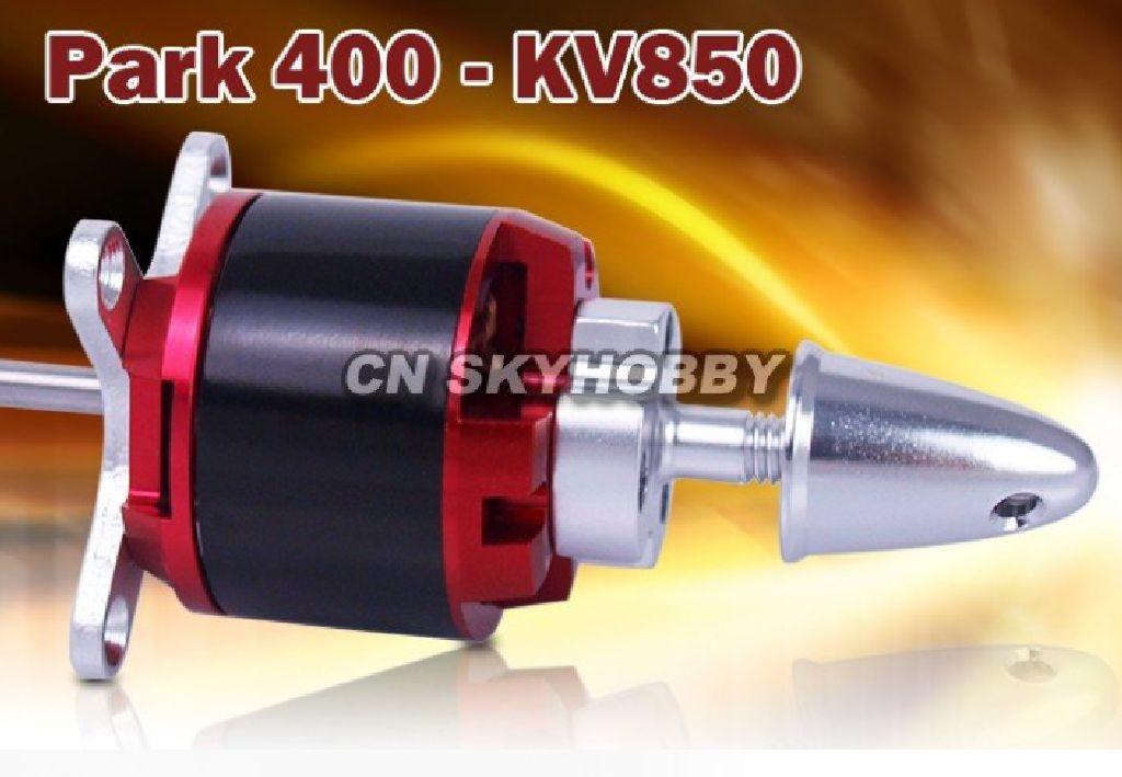 Park 400 C2830 C KV850