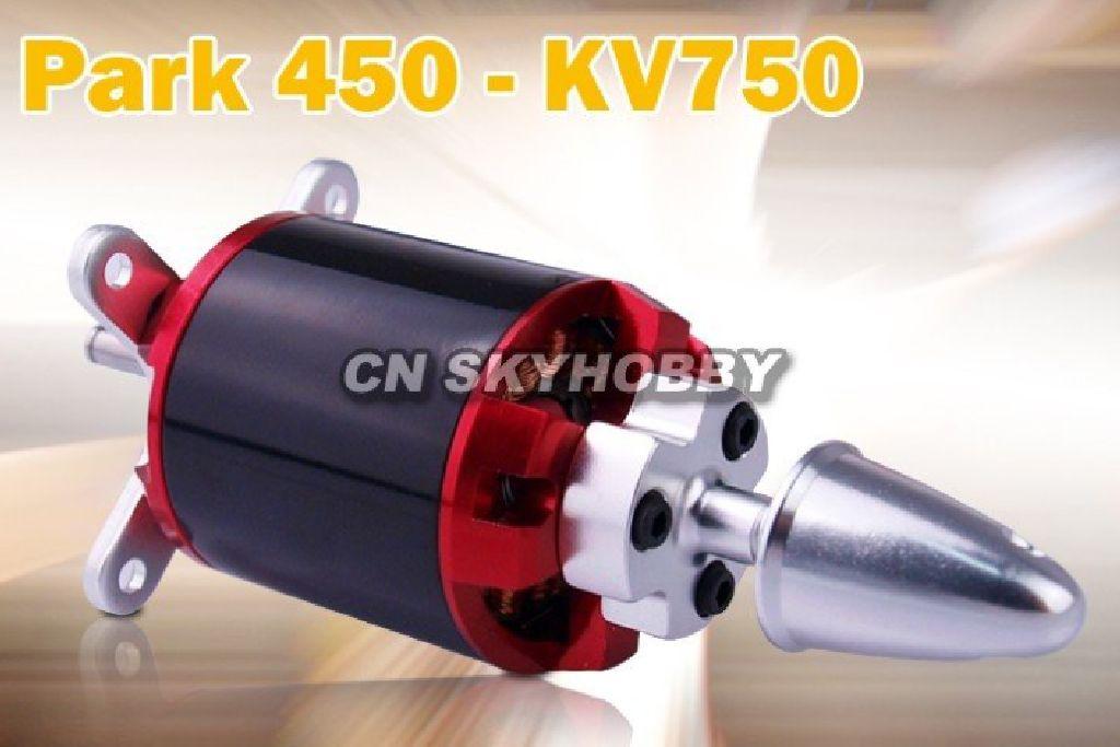 Park 450 C2836 C KV750