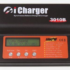 Junsi iCharger 3010B Ladegerät 1000W