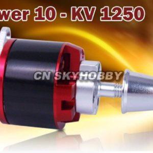 Power 10 C3542 C KV1250