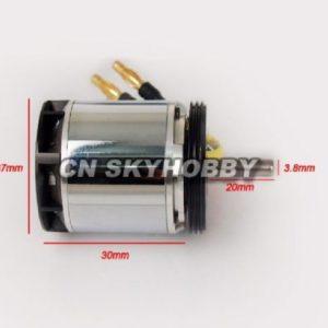 Silver D3730 KV900