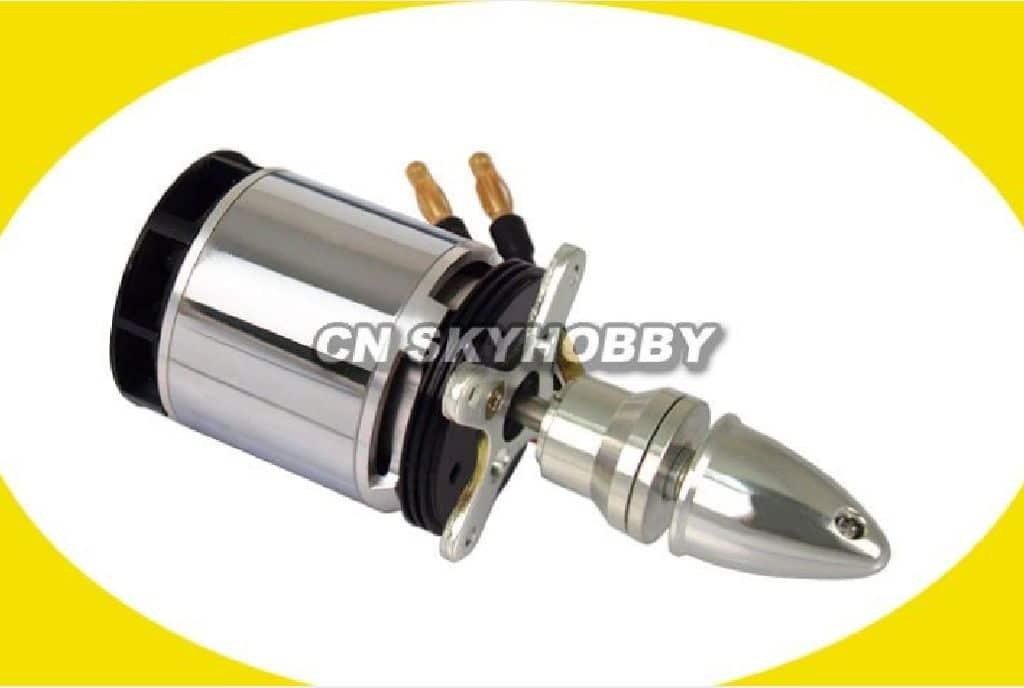 Silver D4550 KV580