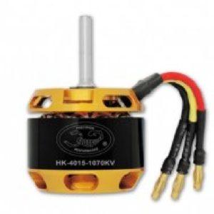 Scorpion HK-4015-1070KV für 550er Helis