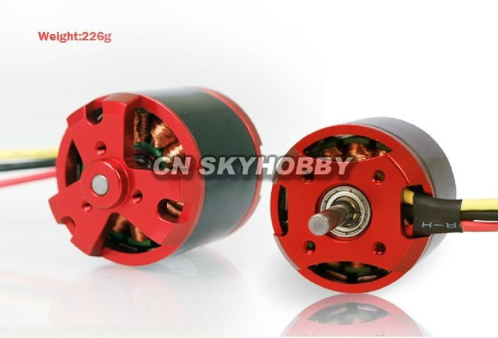 Power 32 C4250 C KV600