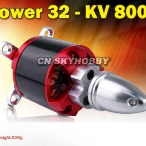 Power 32 C4250 C KV800