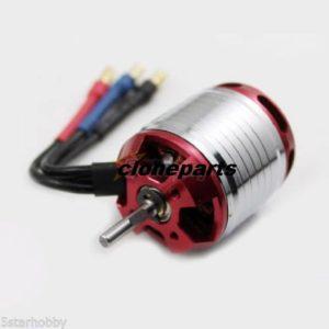 GARTT HF450L-1800KV Brushless Motor