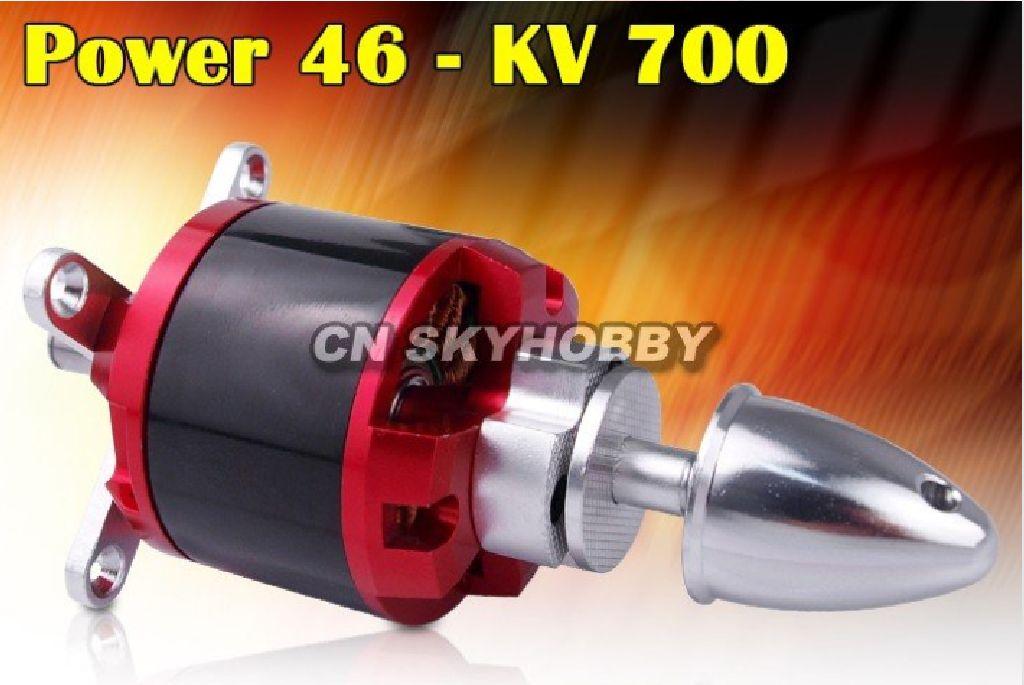 Power 46 C5055 C KV700