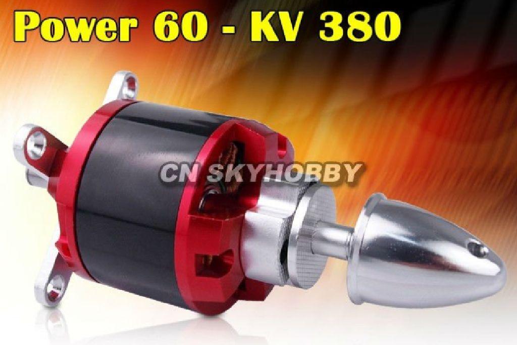 Power 60 C5065 C KV380