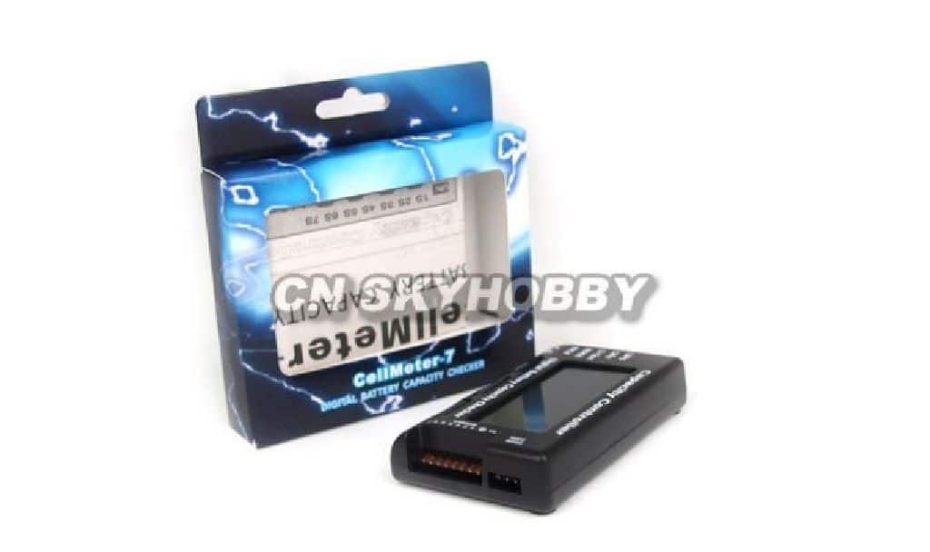 Batterietester Lipo Tester
