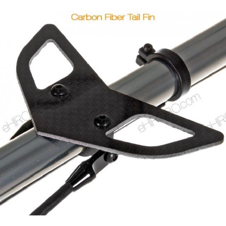 T Rex CopterX CX 500SE DFC V3 Flybarless Torque Tube