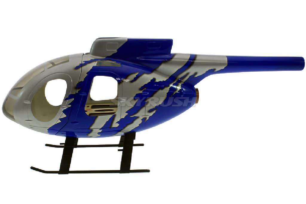 Scale Rumpf Roban Hughes MD 500D
