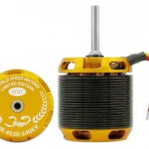 Scorpion HK-4530-500KV Motor für 700er Helis