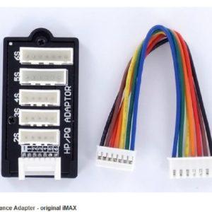 iMAX Balancer Adapter HP/PQ für 2S - 6S
