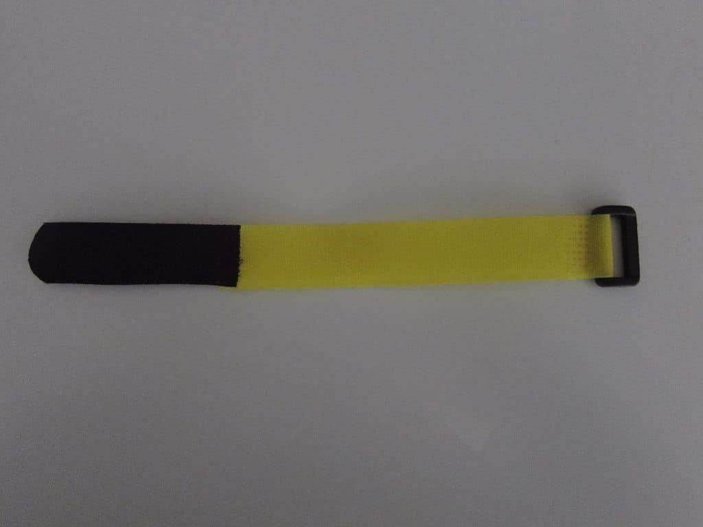 Akku Klettband 20cm lang