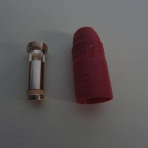 Yukiking Goldkontakte 7,0mm Anti Spark Stecker
