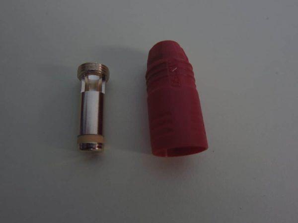 Yukiking Goldkontakte 7,0mm Anti Spark Stecker