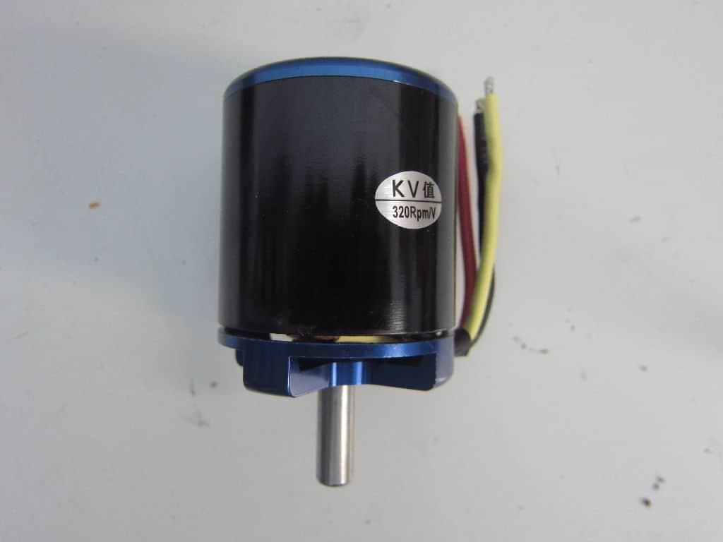 Purpel Black N4260 KV500