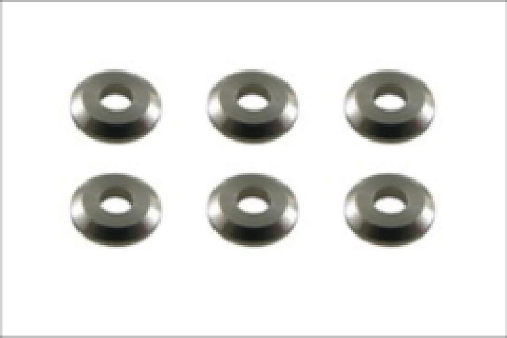 Beilagscheibe 3x8x1,5