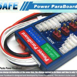 Power Para Board TRX Plug