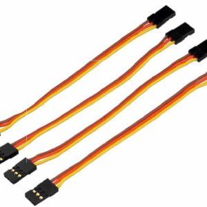 GYRO HERO 4 x Patch-Kabel