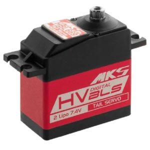 MKS Servo HBL 669 Brushless HV Digital Heckservo