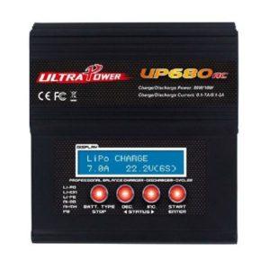 Ultra Power 680AC Dual Power Multilader