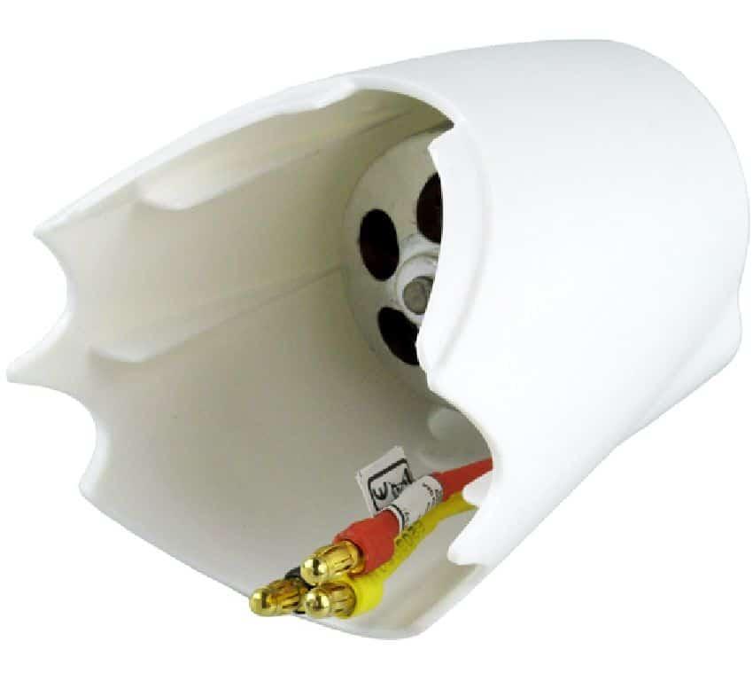 YUKI Model Blaze BL-Motorsystem komplett