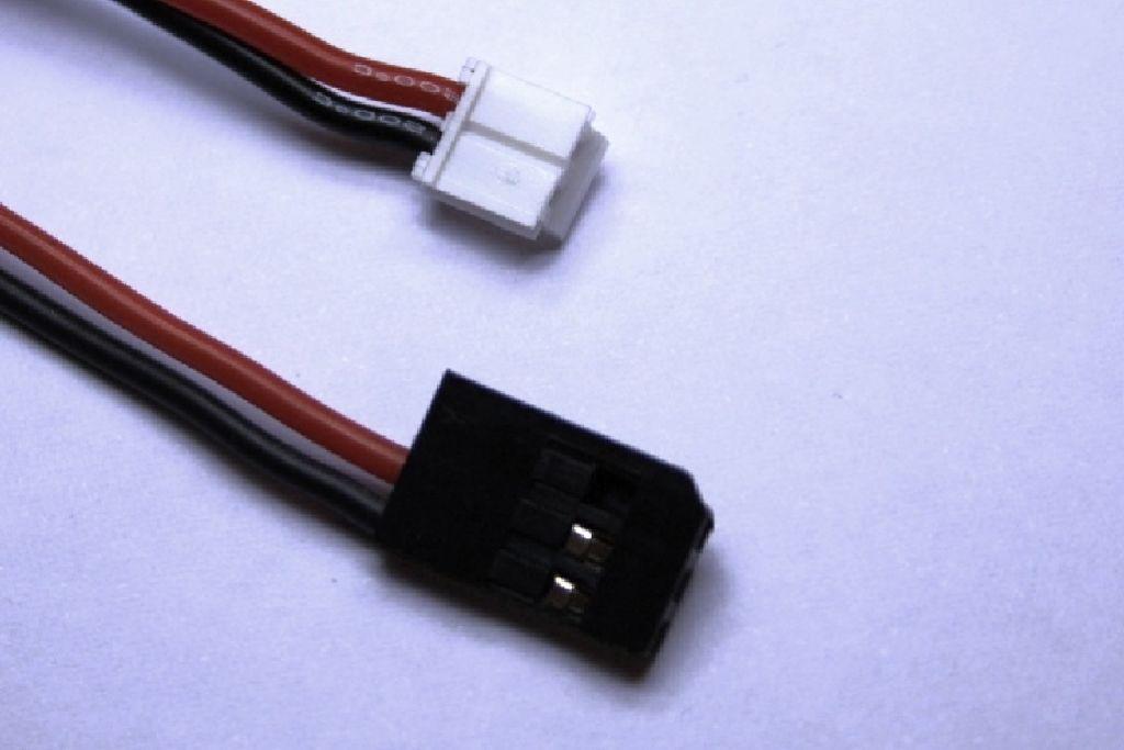 Sender Lipo SLS EP 2500mAh 3S1P 3C/8C