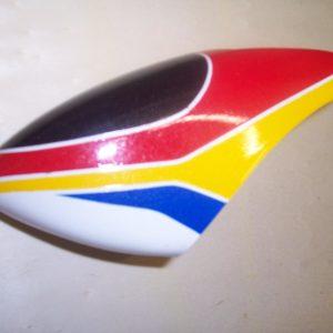 Haube/ Canopy T Rex 250