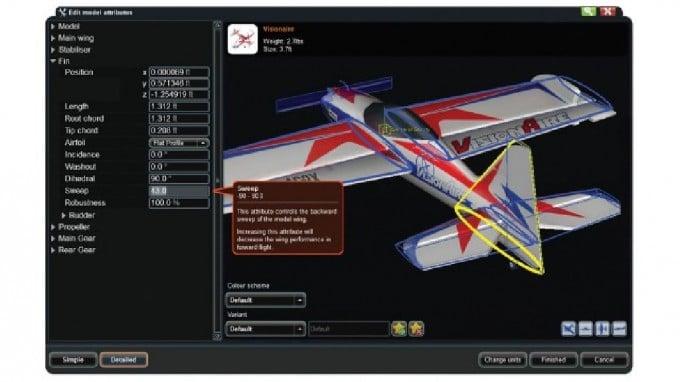 Phönix R/C Simulator V5.0