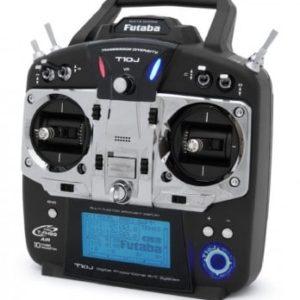 Futaba T10J + R3008SB 2,4 GHz (T-FHSS)
