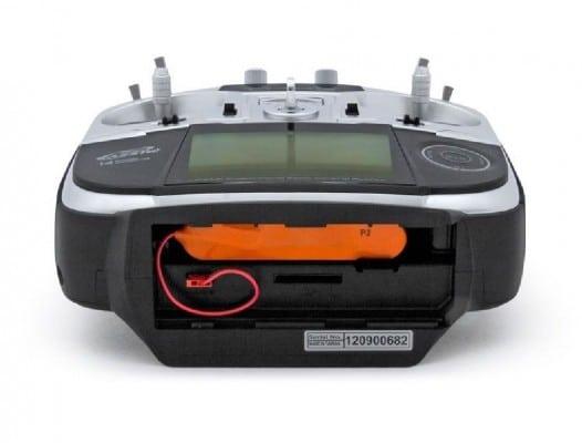 Futaba T14SG + R7008SB 2,4 GHz (FASSTest)
