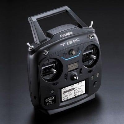 Futaba T6K+R3006SB 2,4GHz T-FHSS Fernsteuerung