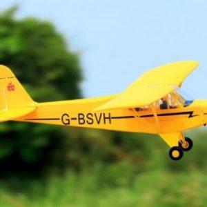 FMS Piper J-3 / 1030 mm PNP Version