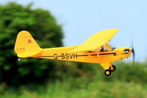 FMS Piper J-3 / 1030 mm PNP Version