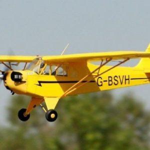 FMS Piper J-3 / 1400 mm PNP Version